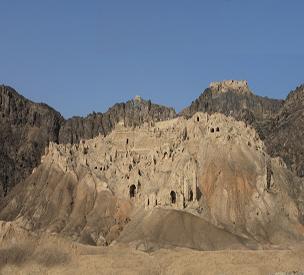 عکس دوم کوه خواجه