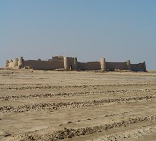 عکس دوم قلعه رستم