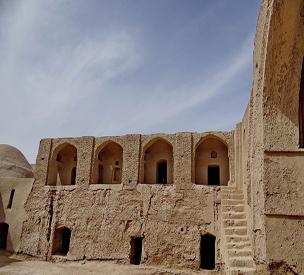 عکس دوم قلعه مچی