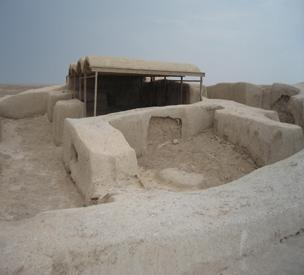 عکس دوم شهر سوخته