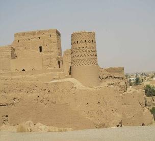 عکس دوم نارین قلعه