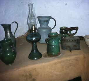 عکس دوم موزه میراث روستایی گیلان