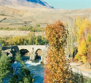عکس دوم پل زمان خان