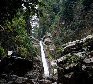 عکس دوم آبشار شیرآباد