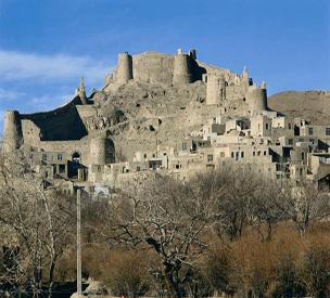 عکس دوم قلعه فورگ