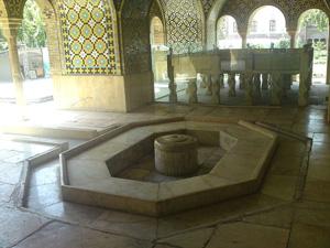 عکس دوم کاخ موزه های گلستان