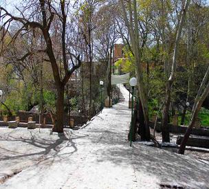 عکس دوم روستای ورده