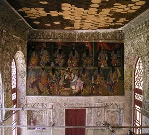 عکس دوم کاخ سلیمانیه