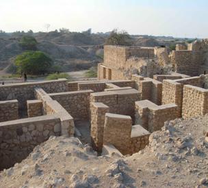 عکس دوم شهر باستانی حریره