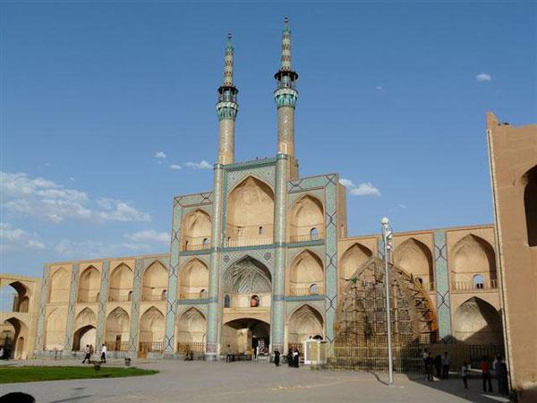 اطلاعات گردشگری Yazd2