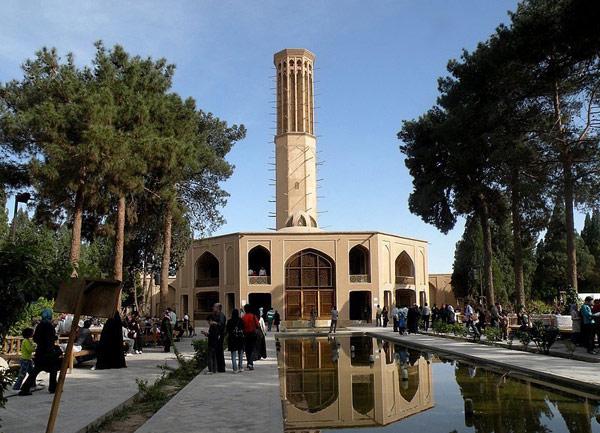 اطلاعات گردشگری Yazd3
