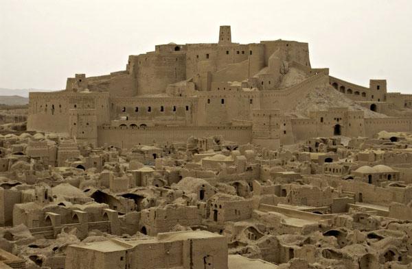 اطلاعات گردشگری Kerman