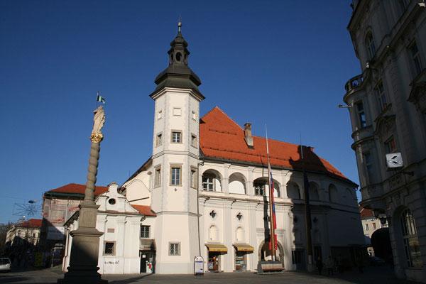 Maribor Grad