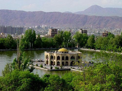 اطلاعات گردشگری East Azarbaijan