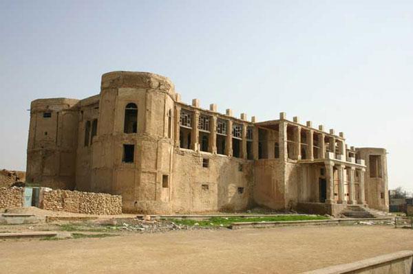 اطلاعات گردشگری Bushehr