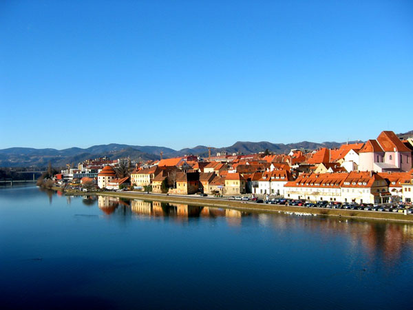 stari del Maribora