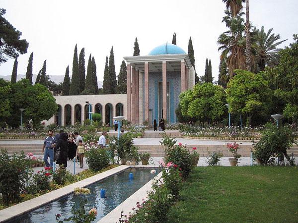 اطلاعات گردشگری Fars2