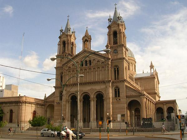 Catedral y Basilica