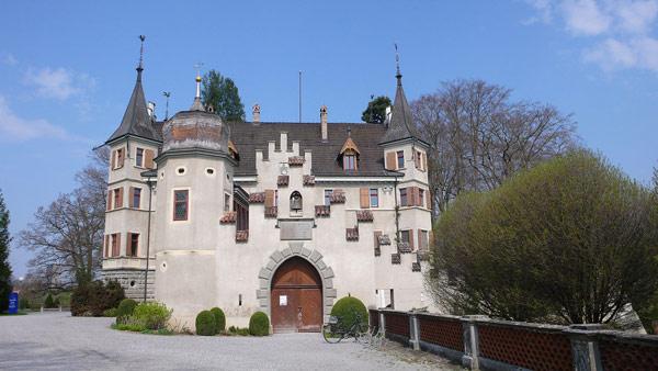 Seeburg in Kreuzlingen