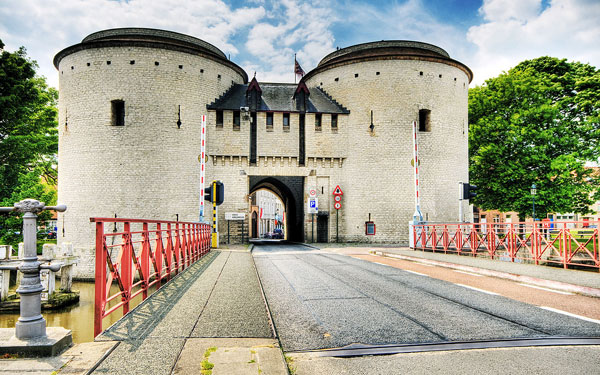 Kruis gateway