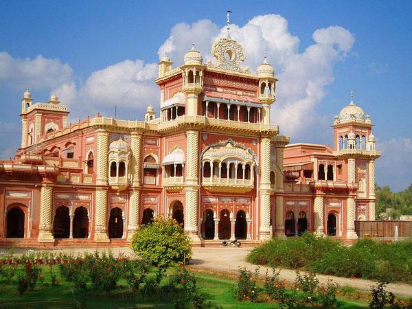 Faiz Mahal Palace