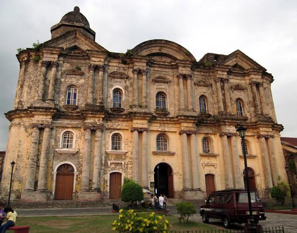 Cathedral de San Martin