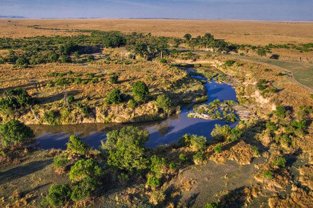 Talek River