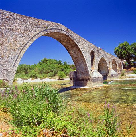 اطلاعات گردشگری Arta Bridge