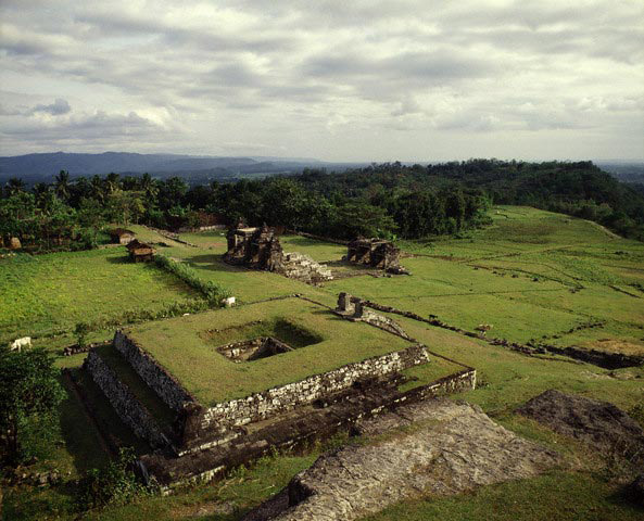 Ruins of Ratuboko
