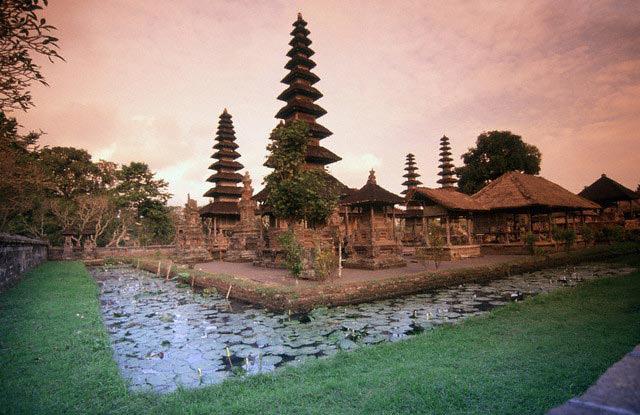 اطلاعات گردشگری Taman Ayun Temple