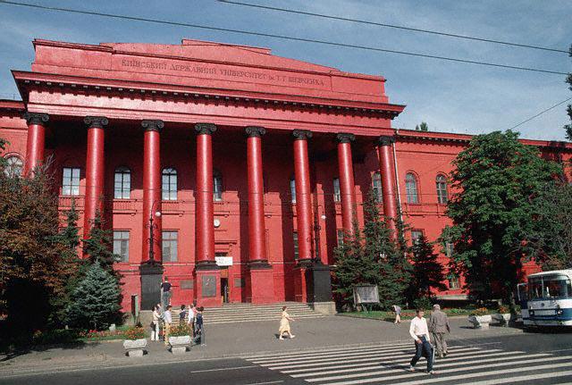 Kiev University