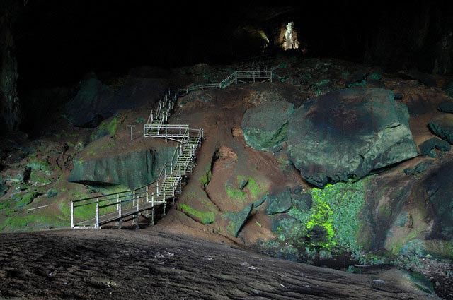 Niah Great Cave