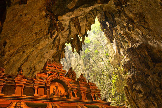 اطلاعات گردشگری Hindu Temple