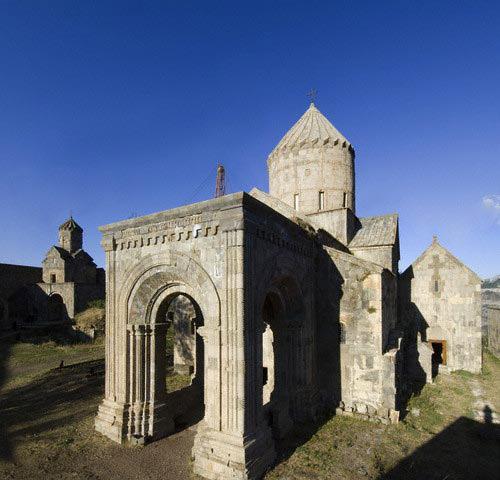 اطلاعات گردشگری Tatev Monastery