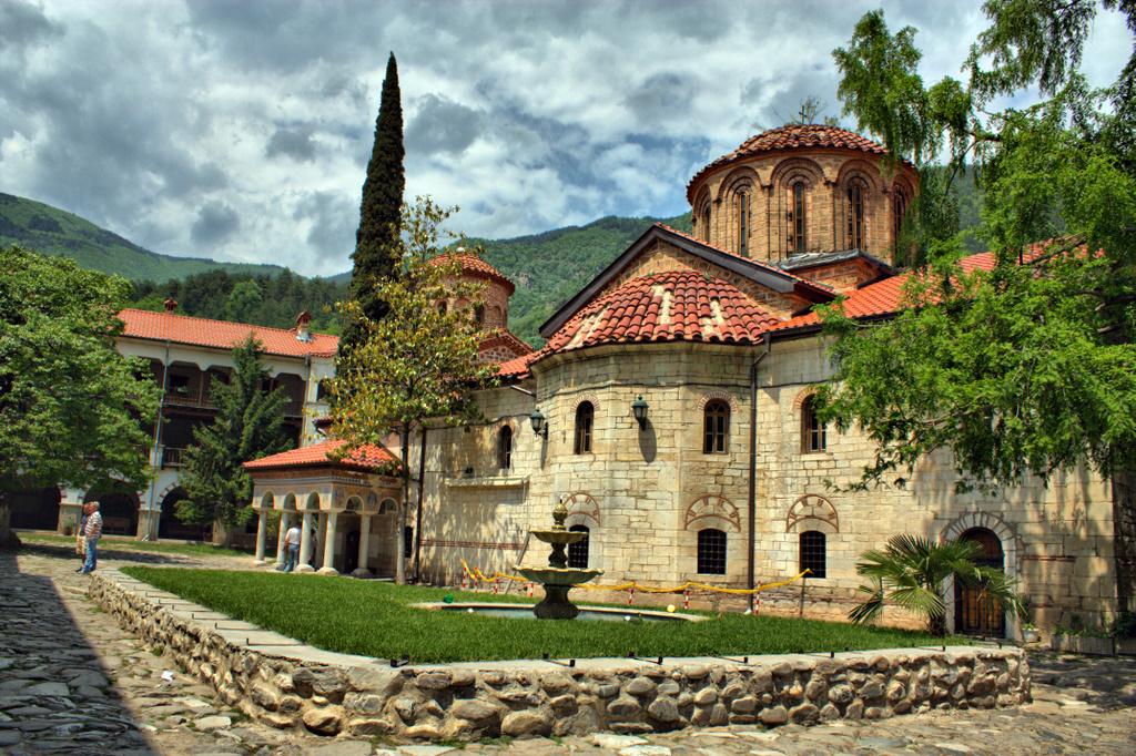 اطلاعات گردشگری Bachkovo Monastery