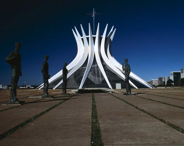 اطلاعات گردشگری Cathedral Metropolitana