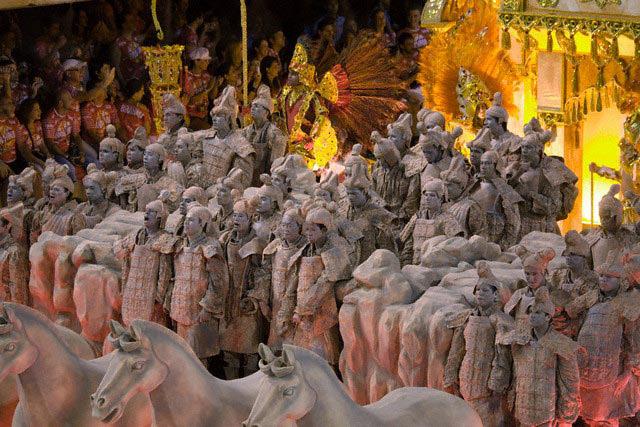اطلاعات گردشگری Rio Carnival