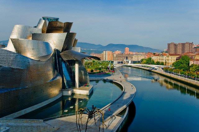 اطلاعات گردشگری Guggenheim Museum