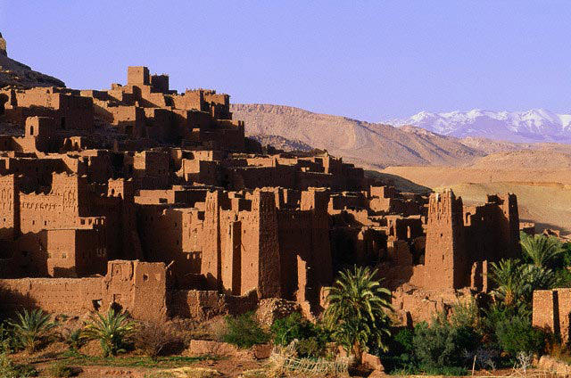 اطلاعات توریستی مراکش