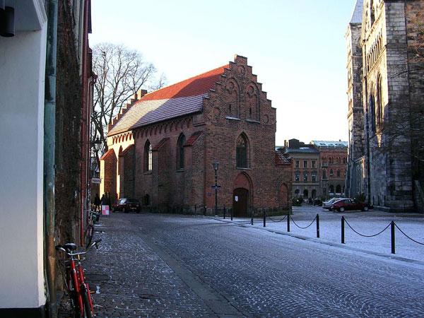 Liberiet in Lund