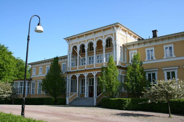Brunns parks hotellet Ramlösa