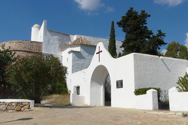 Church Puig de Missa