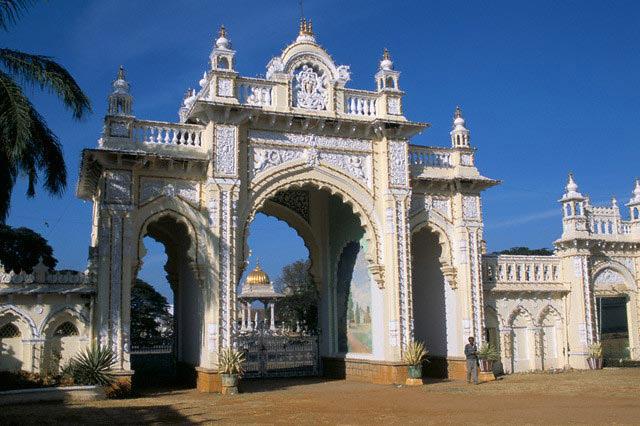 اطلاعات گردشگری Maharaja s Palace
