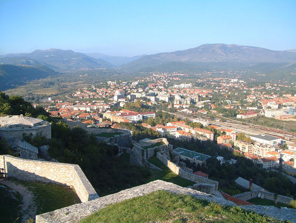 City of Knin
