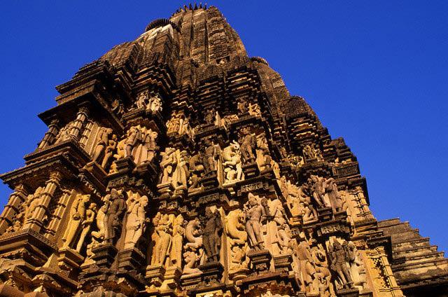 اطلاعات گردشگری Khajuraho Temples