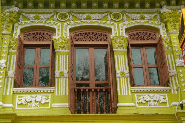 اطلاعات گردشگری Colonial Building