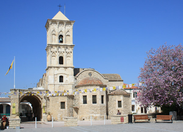St. Lazarus Church