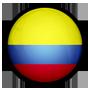 اطلاعات توریستی کلمبیا