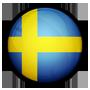 اطلاعات توریستی سوئد