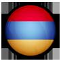 پرچم ارمنستان